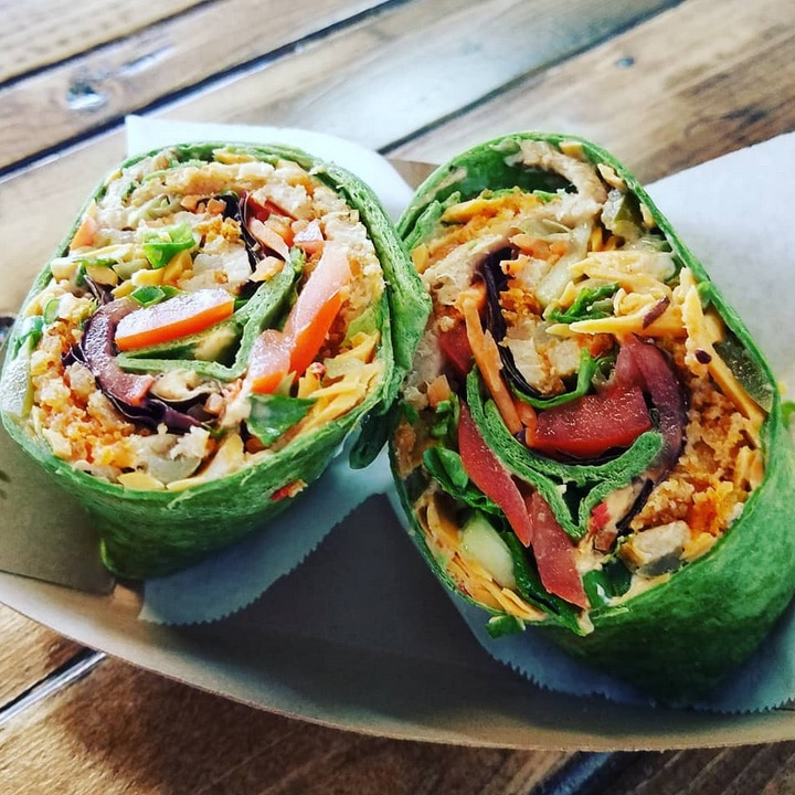 The Best Vegan Food In America And Juice Co