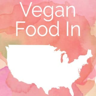 The Best Vegan Food In The US