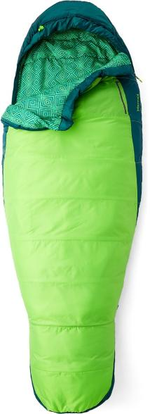 vegan sleeping bag