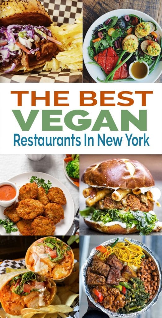 The Best Vegan Restaurants In New York State. Plant-based meals inAlbany, Queensbury, NYC, Port Jervis, Woodstock, Brooklyn, Rochester, Syracuse, and South Richmond Hill.