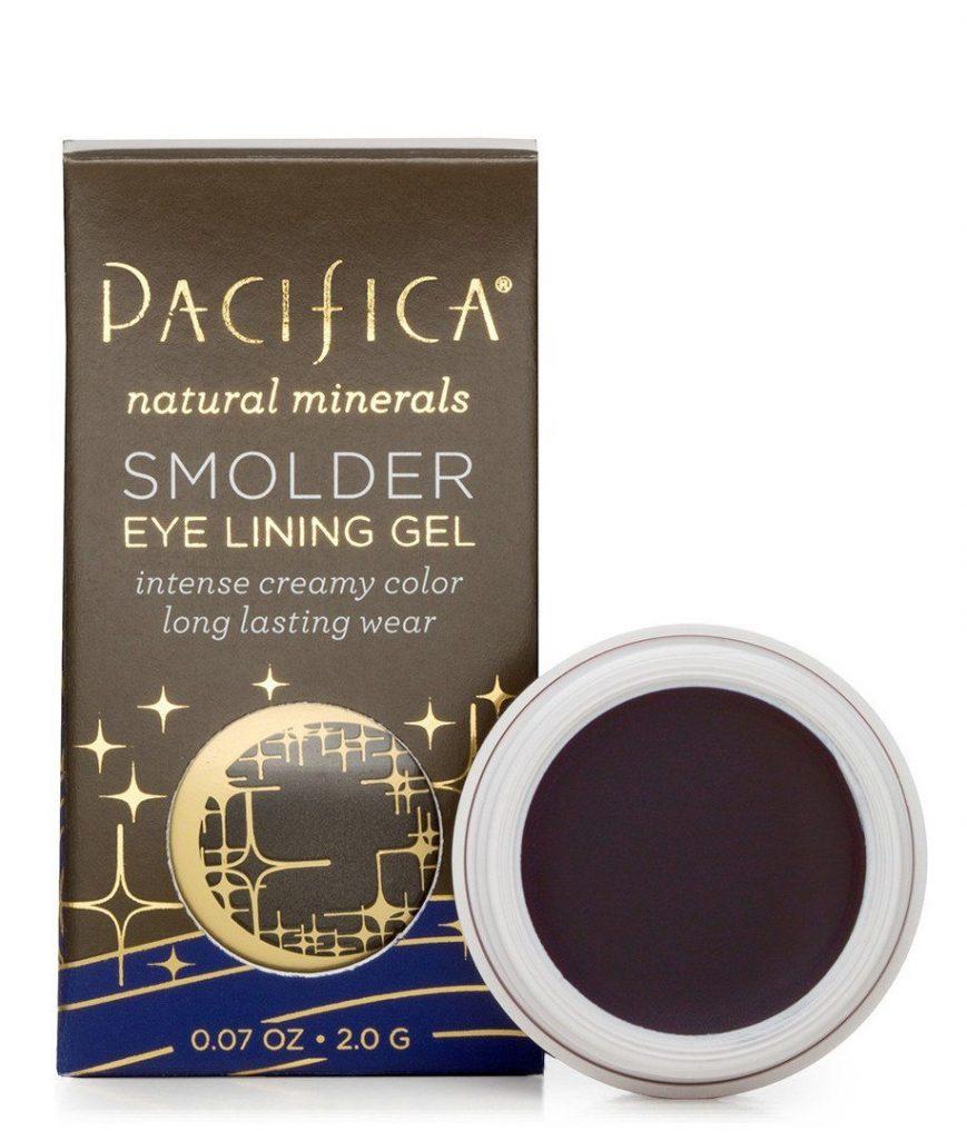 Vegan gifts: Pacifica eye lining gel