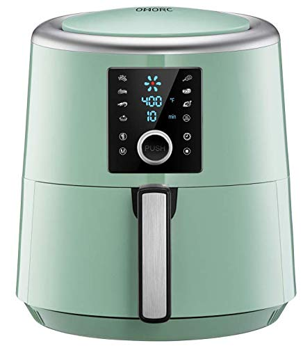 Christmas gifts: air fryer