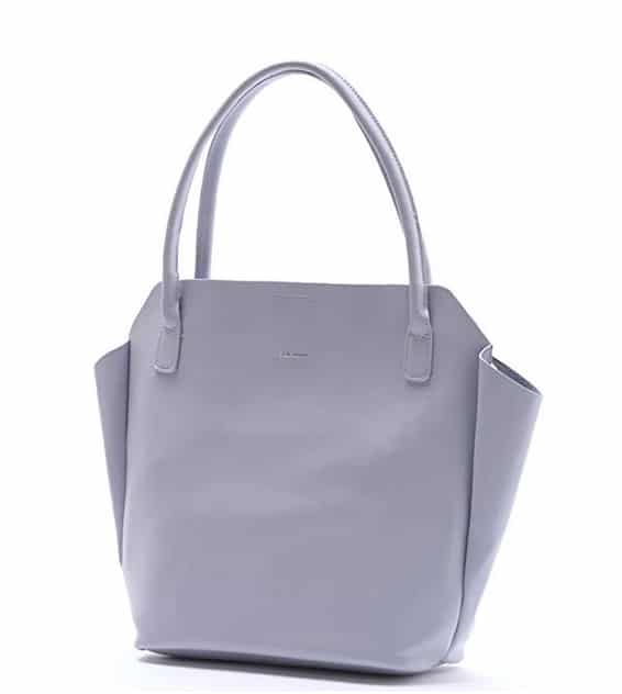 Vegan Christmas gift ideas: Rachel tote made by Pixie Mood