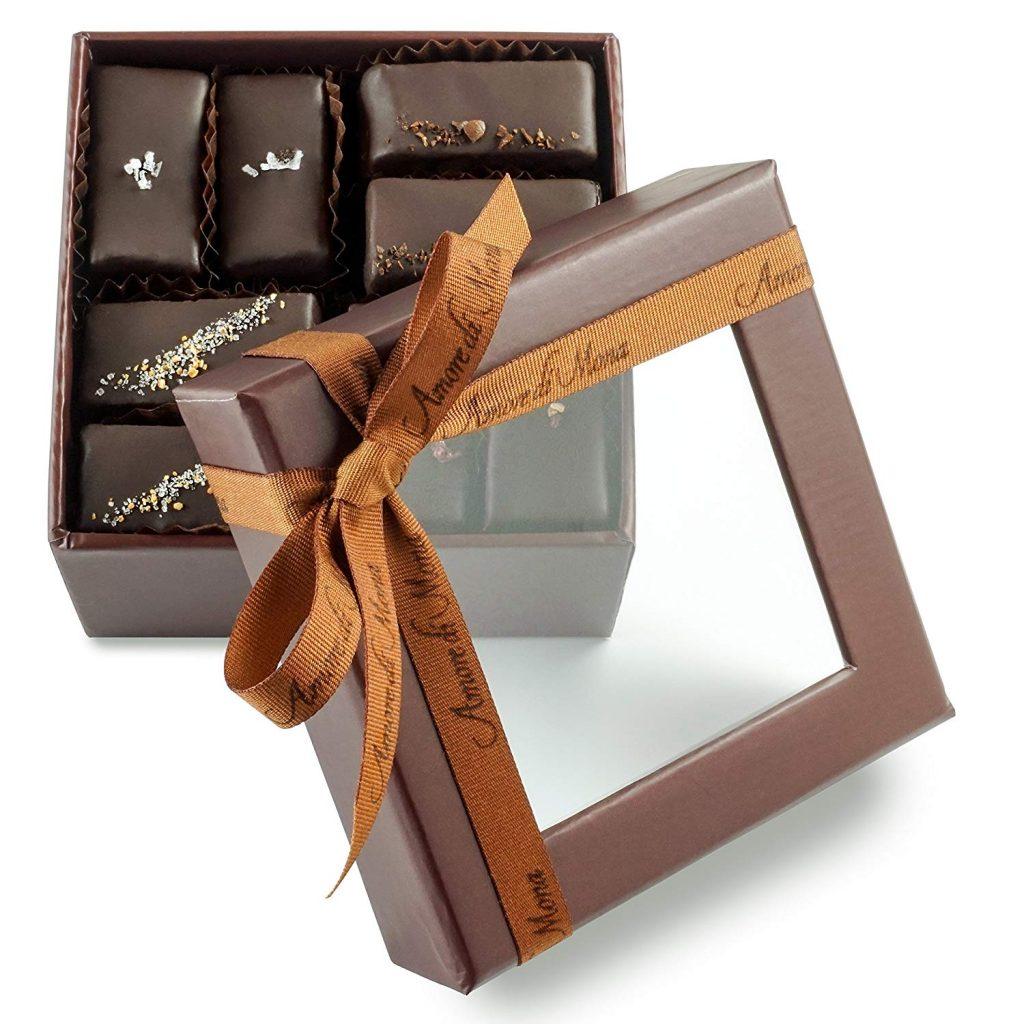 Vegan gifts: Amore di chocolate