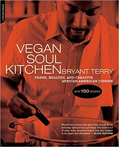 Gift idea: Vegan Soul Kitchen